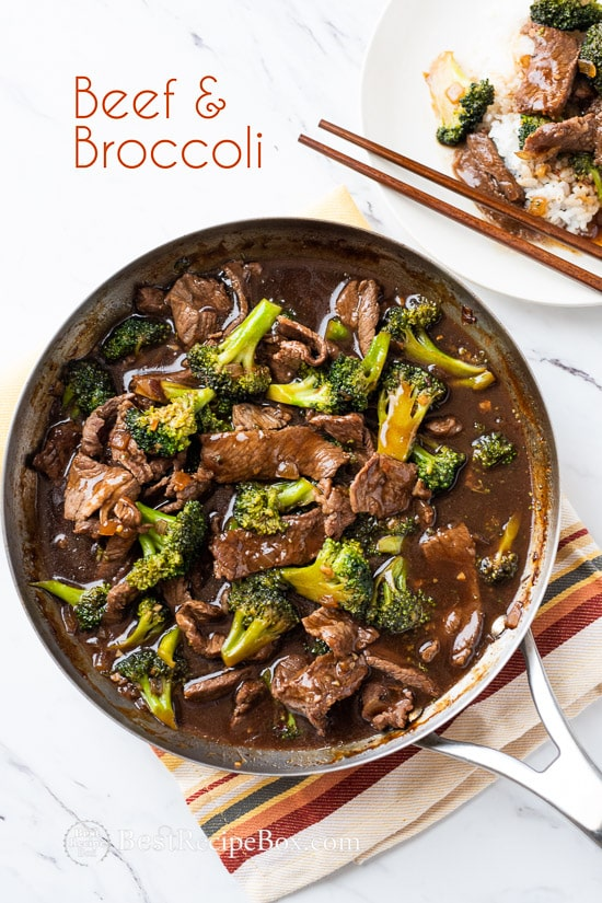 Easy Beef And Broccoli Stir Fry Recipe Broccoli Beef Recipe Recipe Broccoli Beef Easy Beef And Broccoli Beef Broccoli Stir Fry