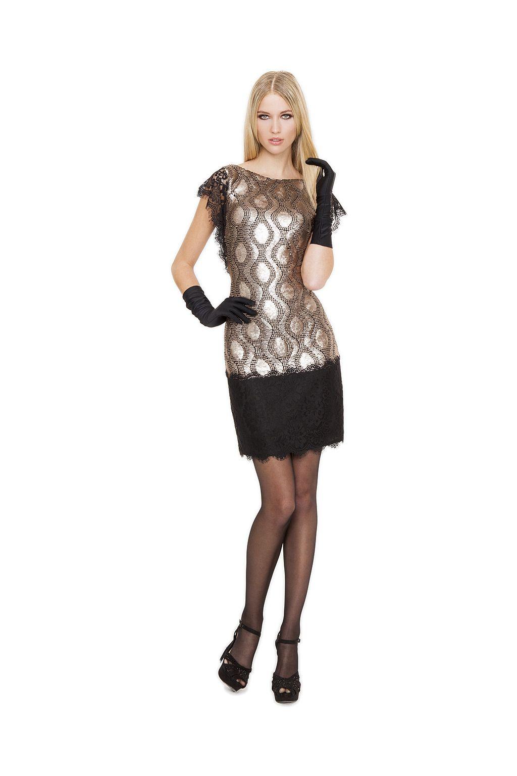 Ver imagenes de vestidos de fiesta de noche