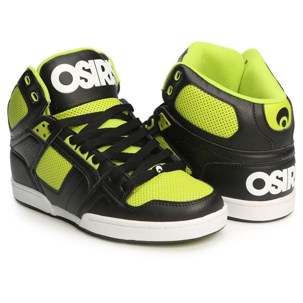 Osiris shoes, Sneakers