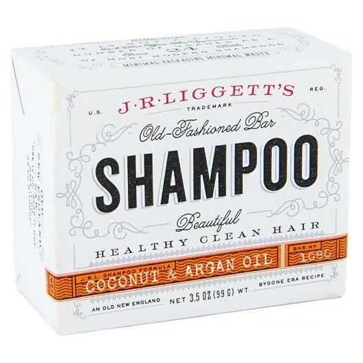 ren arganolja i håret