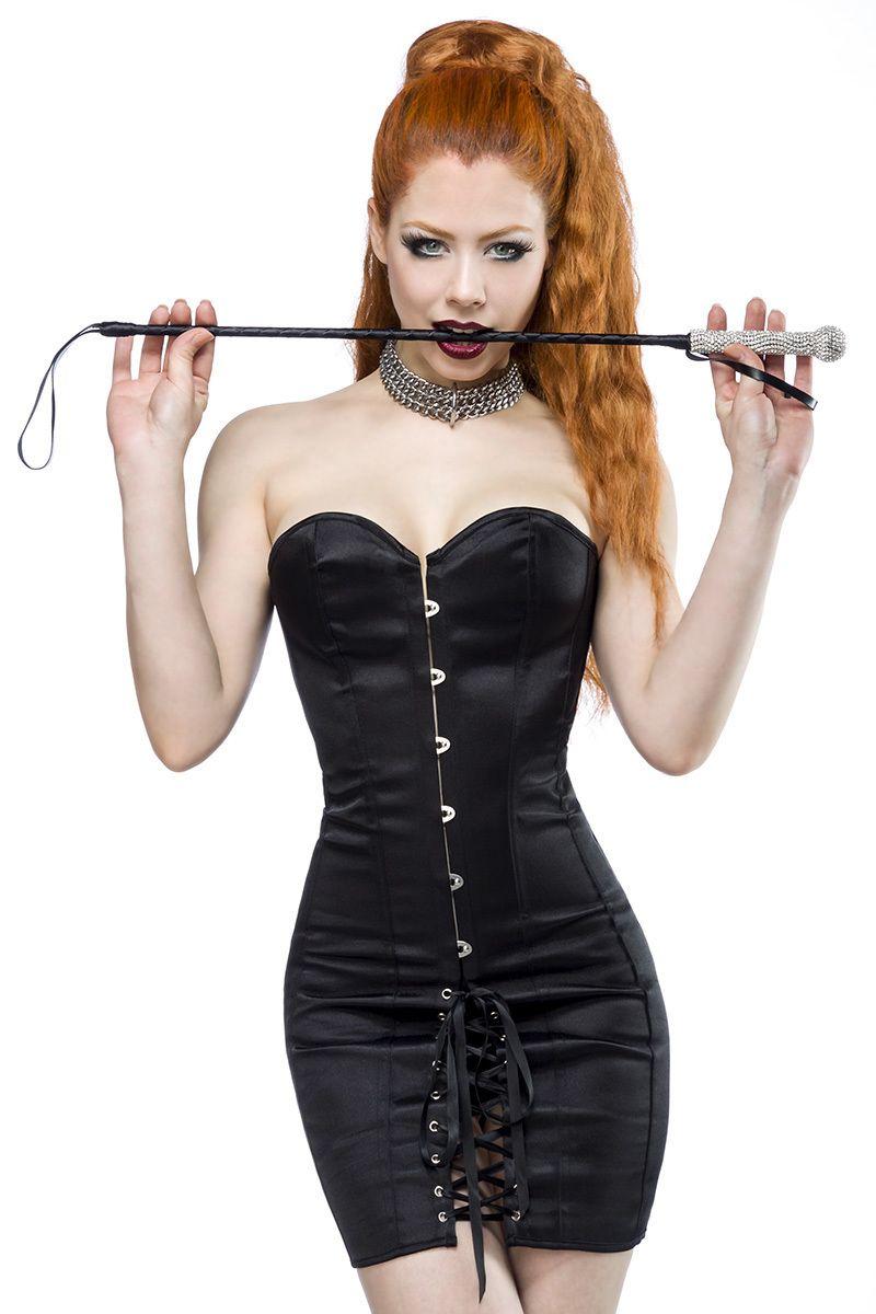 Corsage dress - 13987 - www.atixo.de | Hot Fetish Collection ...