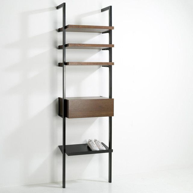 Tag re kyriel pour dressing am pm le dressing pinterest - Castorama bibliotheque etagere ...