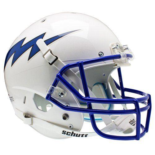Schutt NCAA Air Force Falcons Replica XP Football Helmet