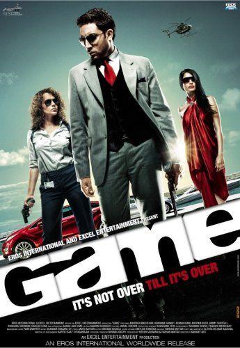 good game 2011 new hindi action film bollywood movie
