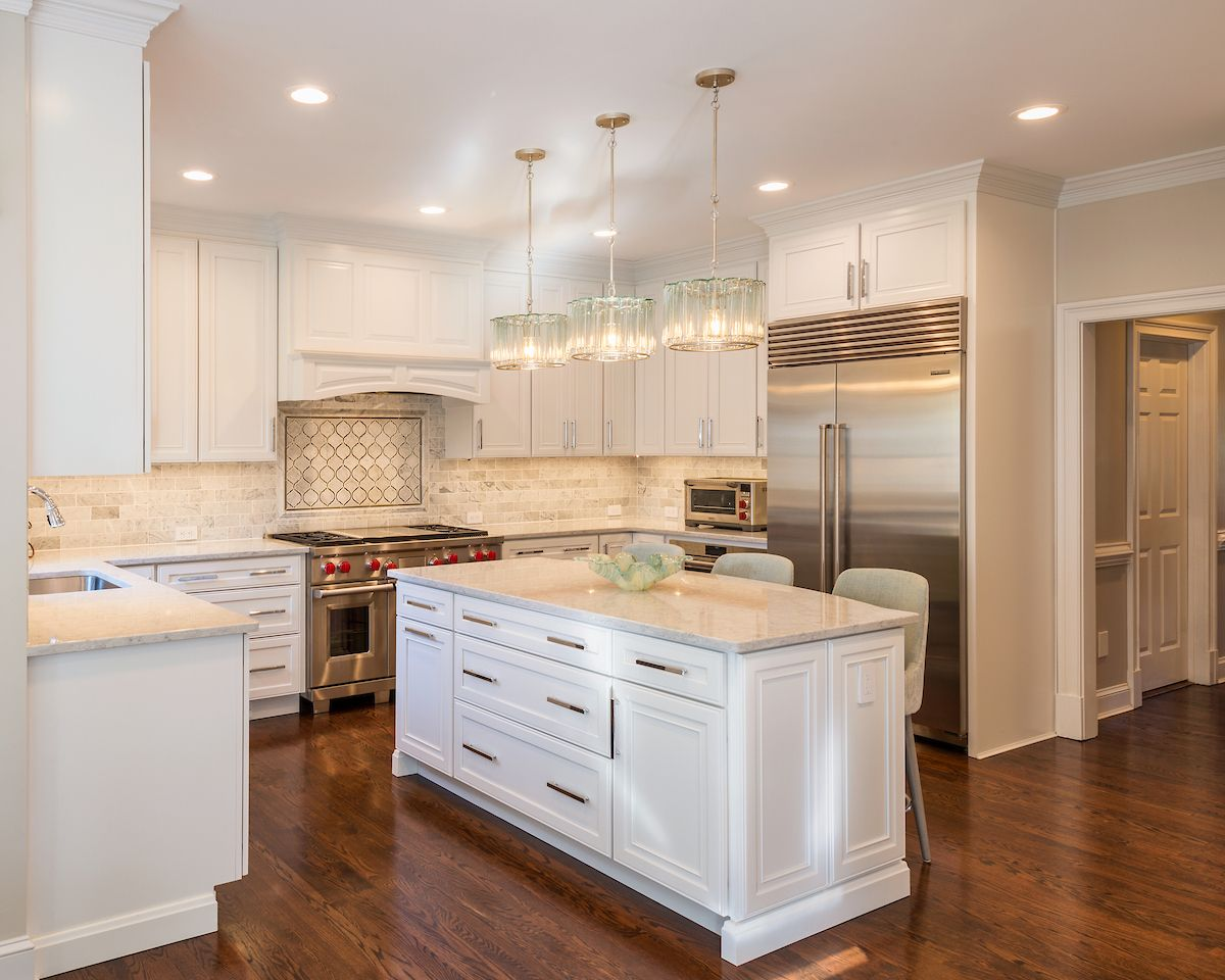 Virginia This Morning In 2020 Classic Kitchens Kitchen Remodel Home Remodeling
