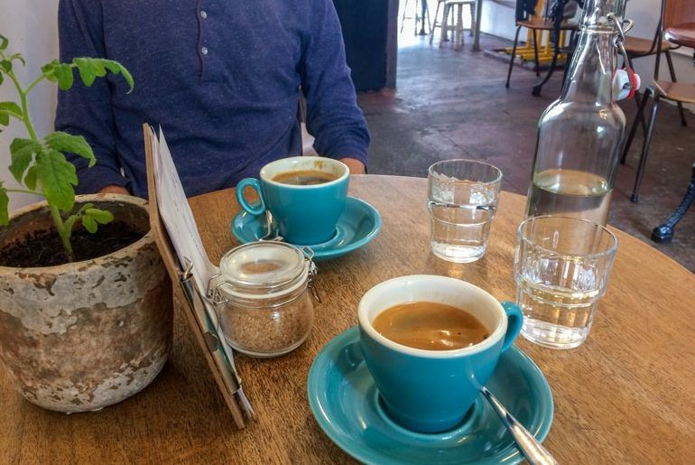 A Coffee Lovers Guide To The Best Coffee Shops In Edinburgh Scotland The Third Wave Of Coffee Has Sprung Best Coffee Shop Best Coffee Speciality Coffee Shop