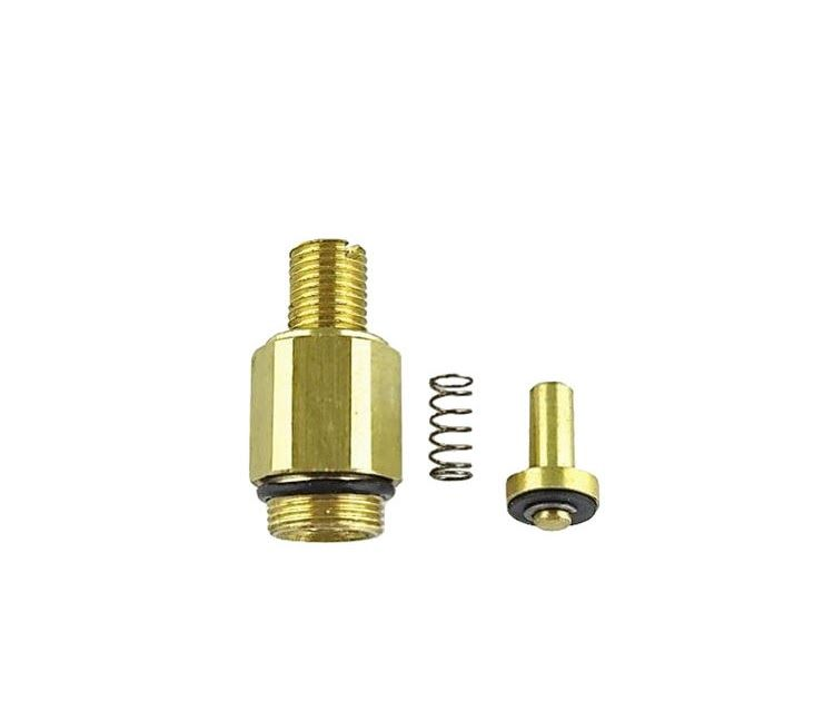 Faucet Check Valve Purpose Danze Da603933 Check Valve For Pressure Balance Tub And K1235 Hose And Wan In 2020 Kitchen Faucet With Sprayer Shower Faucet Repair Faucet