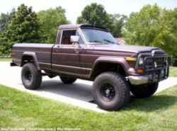 Used Jeeps For Sale 1980 Jeep J10 Used Jeep Jeep Truck Jeep