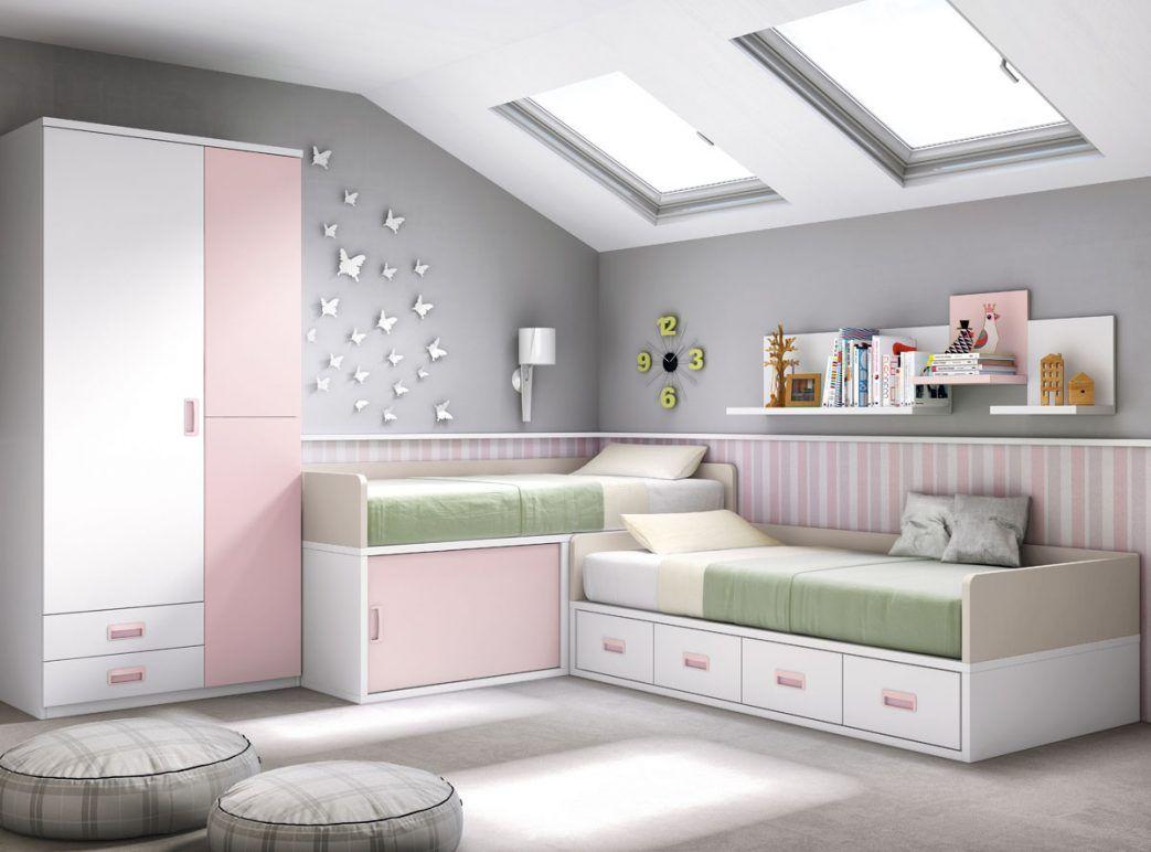 Dormitorios juveniles muebles penalver habitaciones - Muebles penalver ...