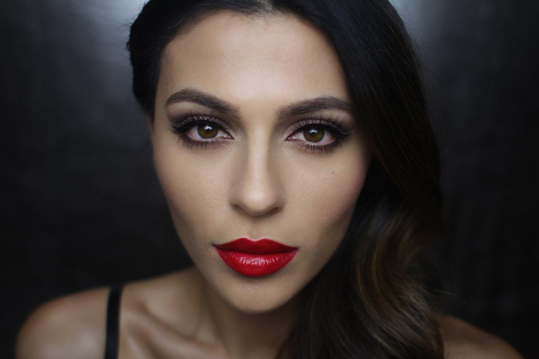 Teni Panosian's 'Wearable Maleficent Inspired Makeup