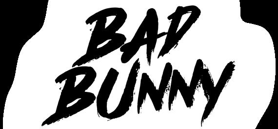 Bad Bunny Bunny Drawing Bunny Wallpaper Bunny Svg