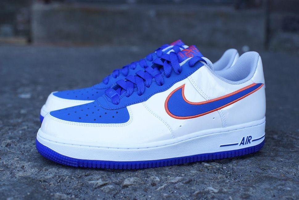 Force ShoesRunning Air Knicks One 2014Sneakers Nike Lo wO0yvmN8n