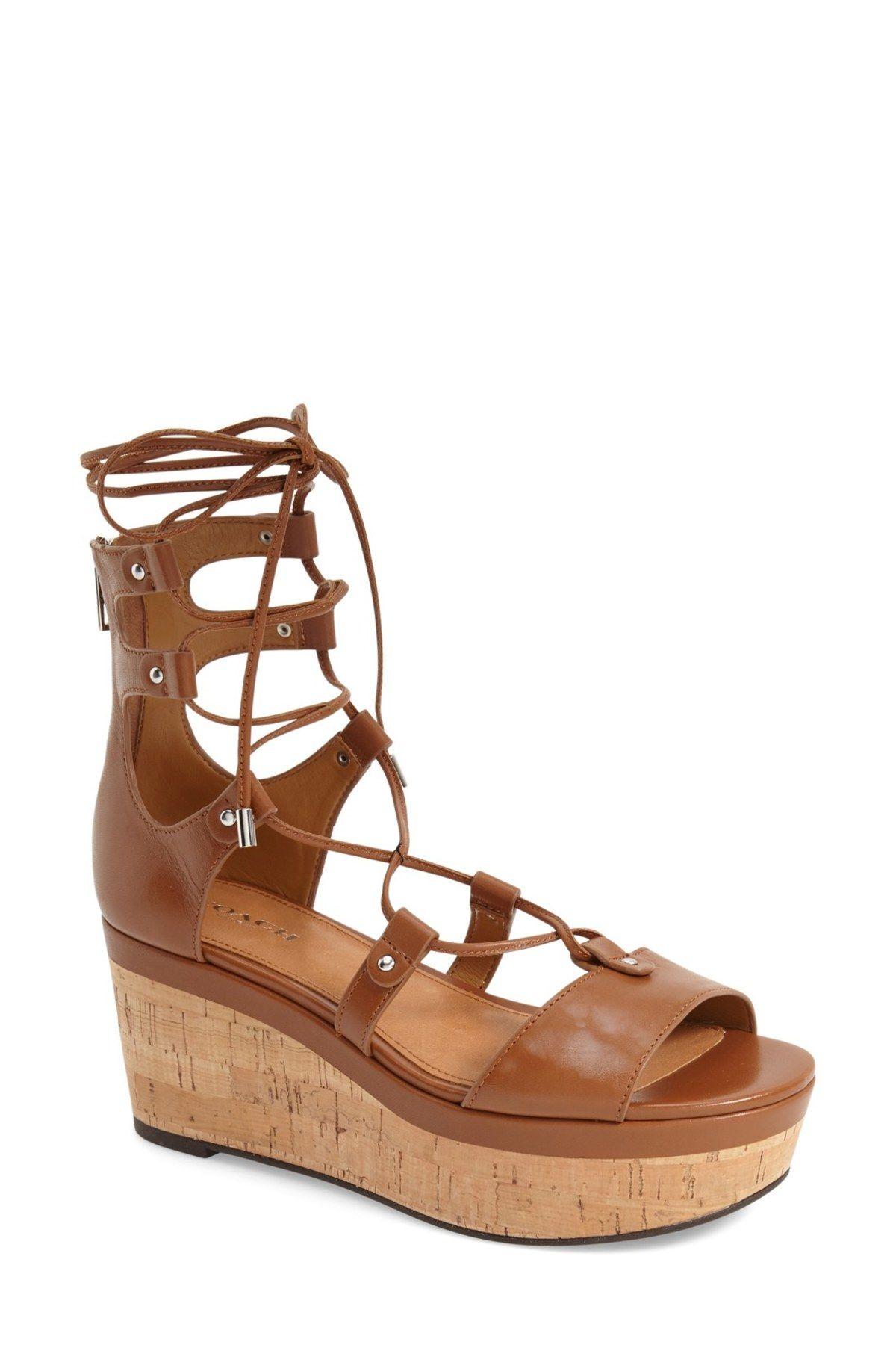 1849648dd6150a Barkley  Wedge Sandal (Women)