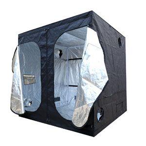 Best Grow Tent For The Money  sc 1 st  Pinterest & Best Grow Tent For The Money | Garden Ten | Pinterest | Grow tent ...