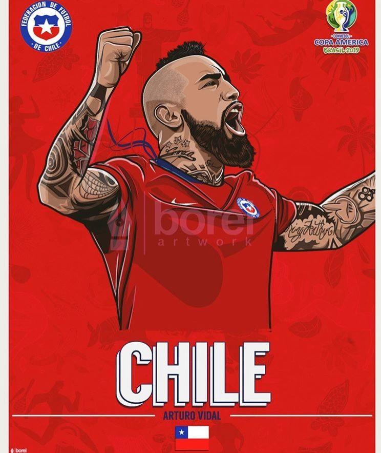 Pin De Douglas Rodriguez Em El Futbol Desenho Futebol Futebol E