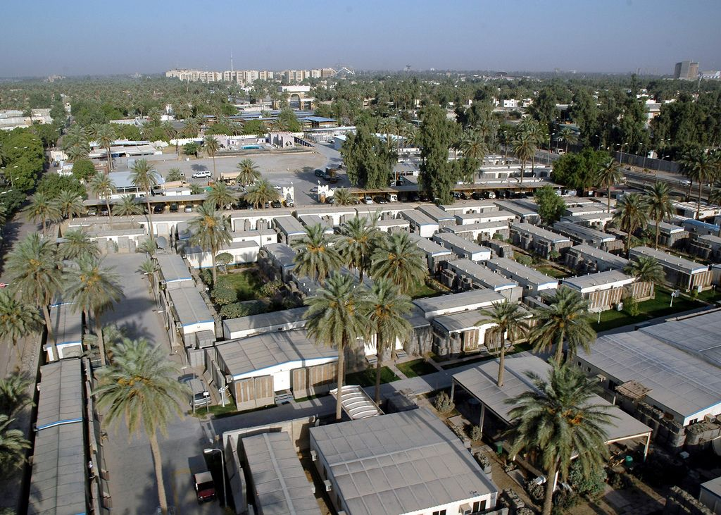 Baghdad بغداد Baghdad, Consulting business, Contractors