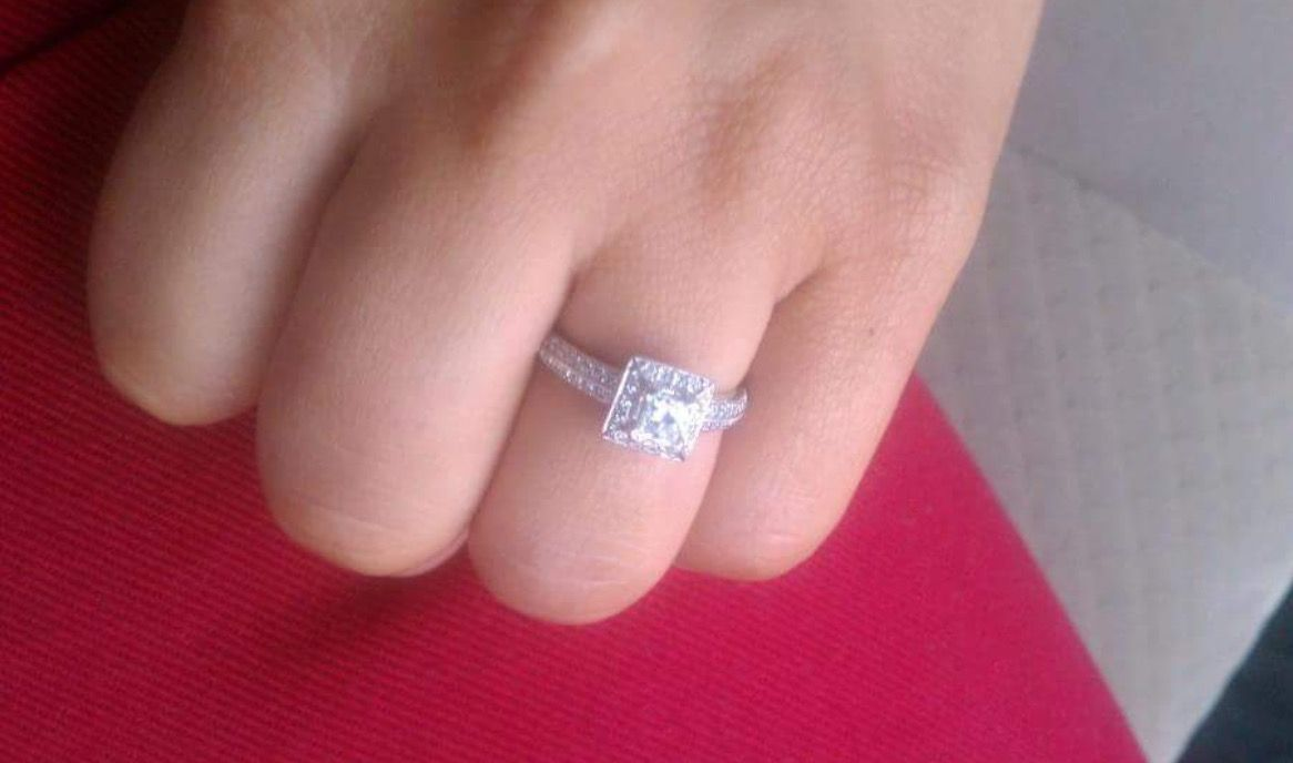 Pin by Guzzardo Fine Jewelers on Proposals Weddings & Rings ...
