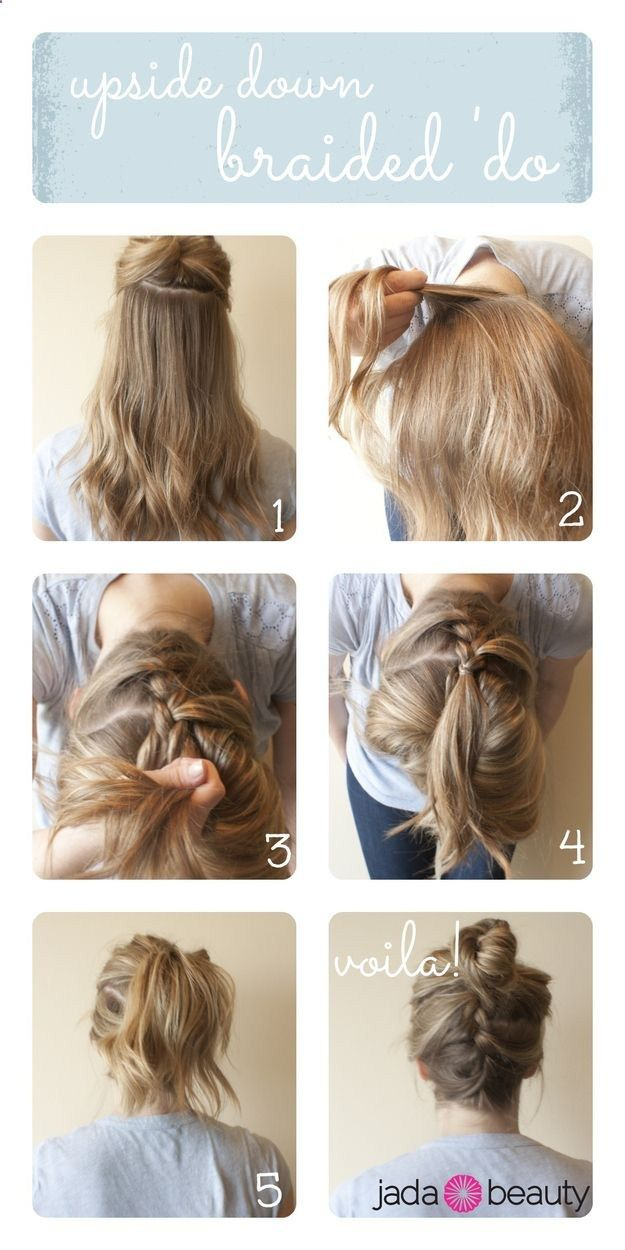 42 Money Saving Tips Every Makeup Addict Needs To Know Messy Braided Hairstyles Hair Inspiration Long Hair Styles