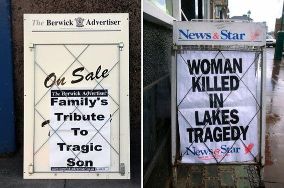 Newspaper Headline Stand Google Search Newspaper Headlines Newspaper Headlines
