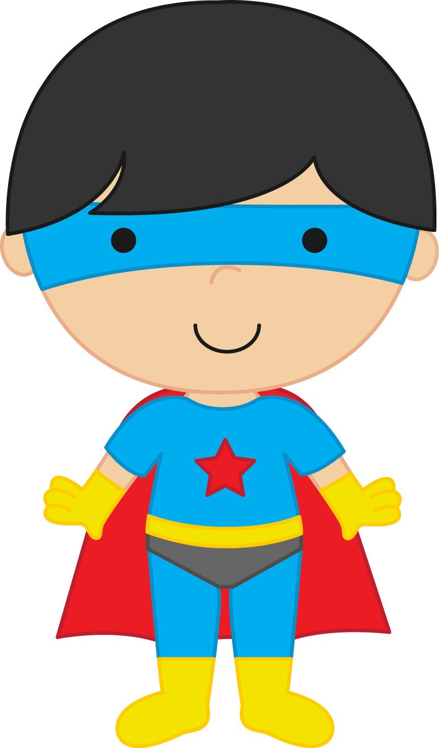 Free Download Super Boy Clipart For Your Creation With Images