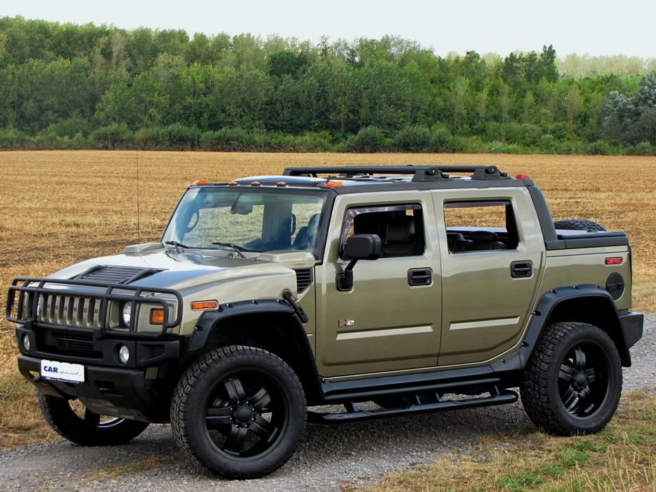 The Hummer Campaign: An Overview