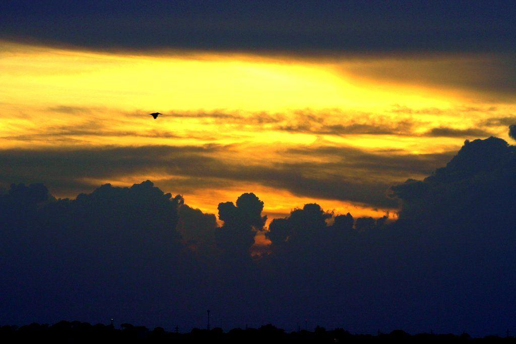 Sunset September 2012