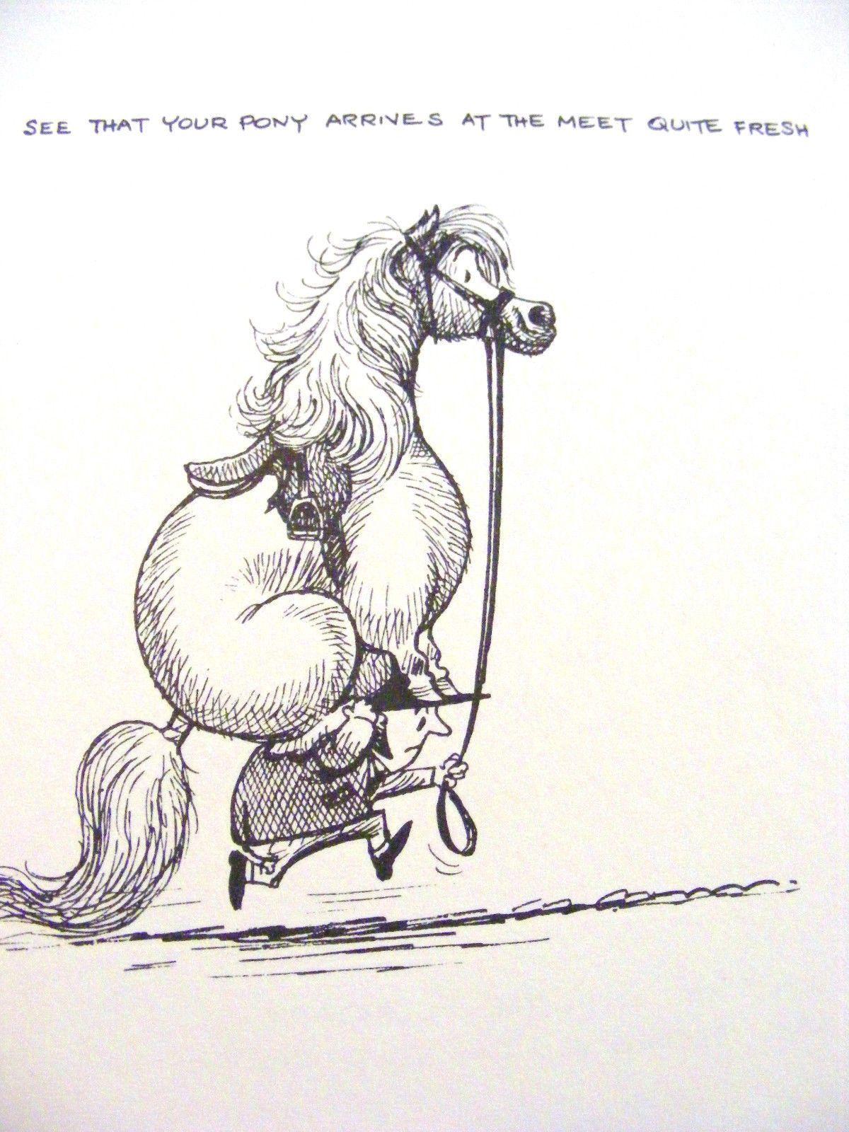 Надписями, прикольные рисунки лошадей
