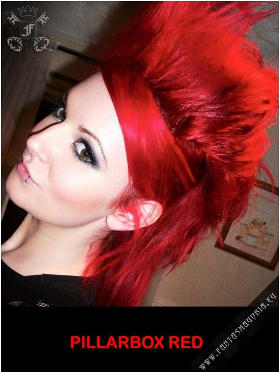 Directions Coloring Hair Balsam Pillarbox Red Haircolor Brighthair Directions Lariche Gothichair Hairfashion Hairspiration Gothichairstyle Coloredhai Gothic Hairstyles Semi Permanent Hair Dye Dyed Red Hair
