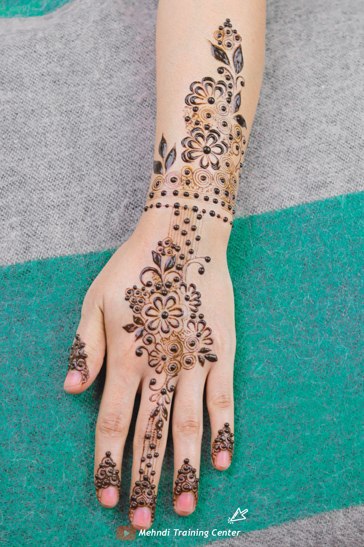 Mehndi Ka Design Mehndi Designs For Hands Henna Designs Hand Mehndi Designs