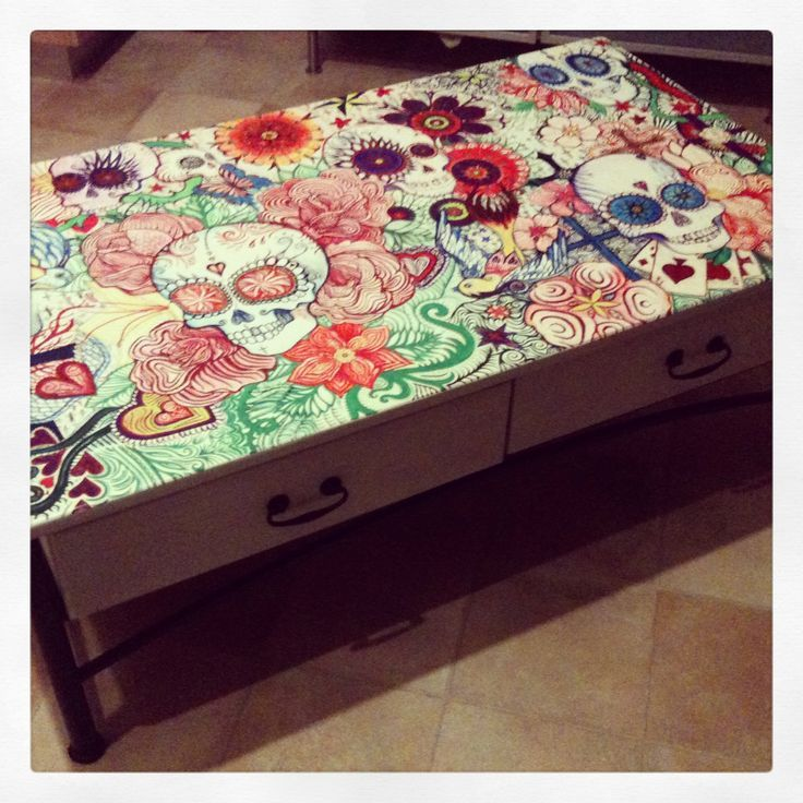 Genial Sugar Skull Furniture   Google Search