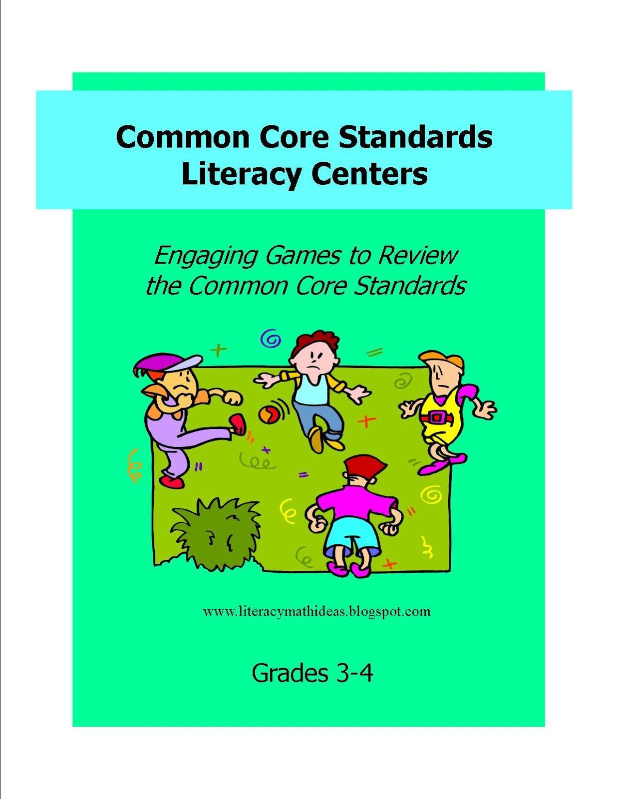 Common Core Math Big Top Circus Games Grade 1
