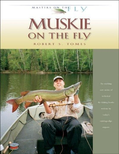 Muskie on the Fly