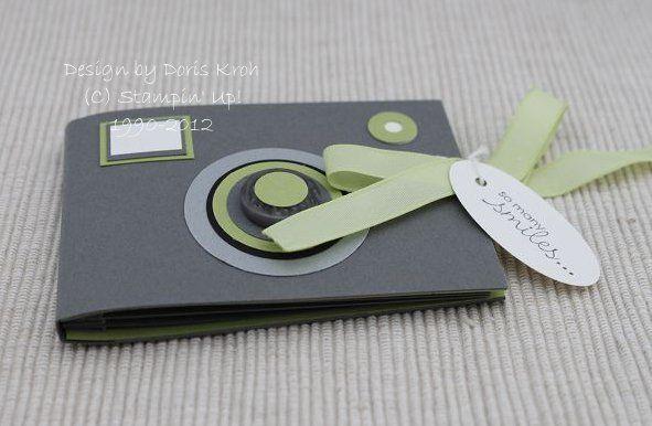 minialbum als fotoapparat kamera basteln pinterest geldgeschenke kommunion geschenke und. Black Bedroom Furniture Sets. Home Design Ideas