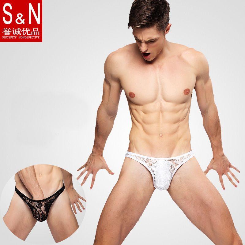 Cheap 5 unids LOT marca de ropa interior de encaje transparente ropa  interior para hombre gay moda hombre sexy tanga ropa interior del envío  gratis YP11 0e20755abbbc