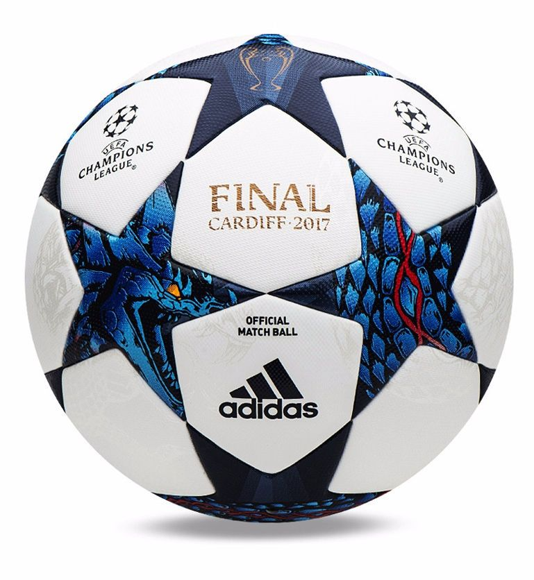 Adidas Soccer UEFA Champions League Final Cardiff 2017 Official Match Ball  OMB  adidas f5855c4d7d539