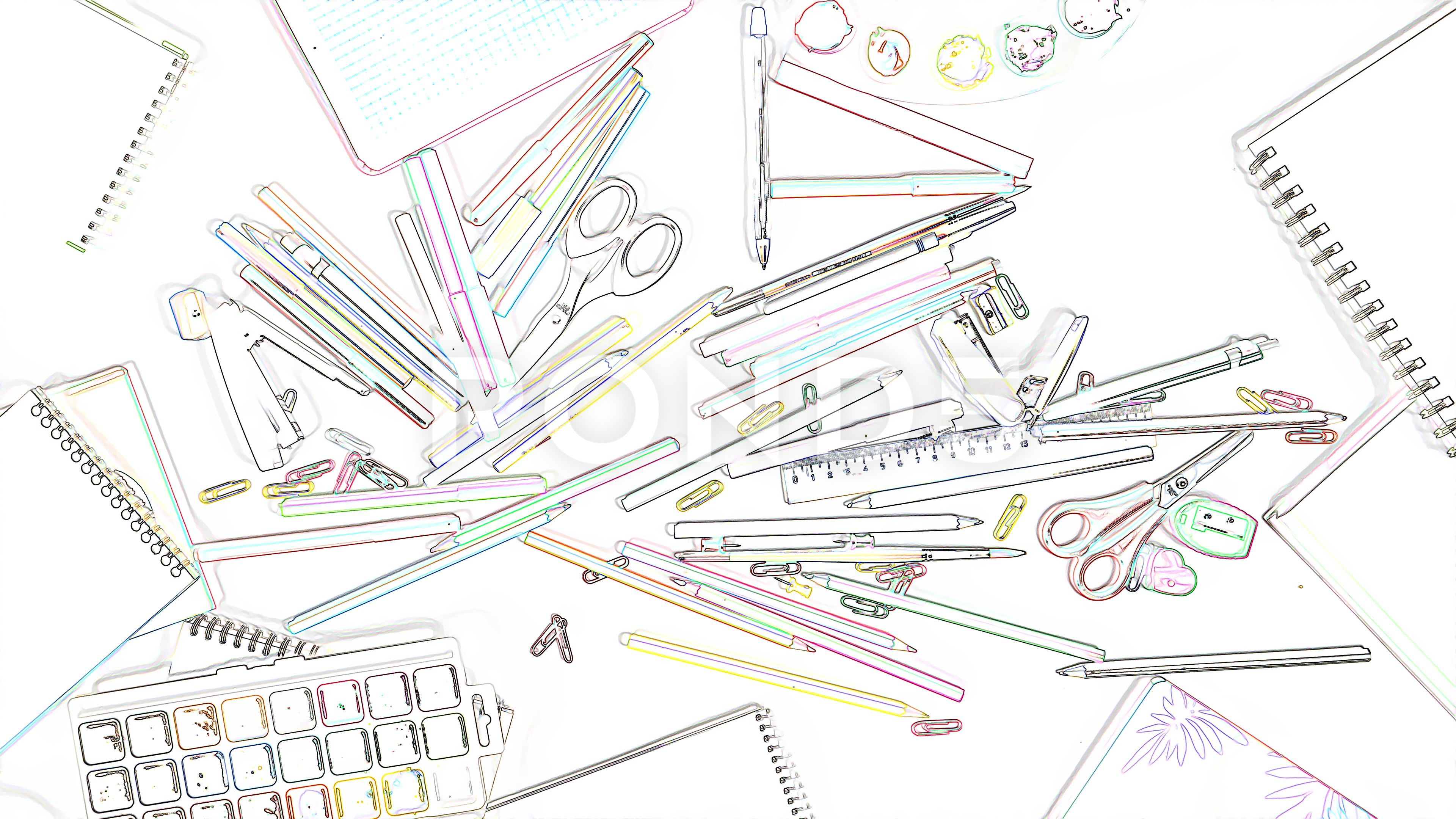 Sketch Animation Drawing Tools For Titles Or Designer Logo Looped Stop Motion Stock Footage Ad Tools Titles Designer S Animated Drawings Drawings Animation