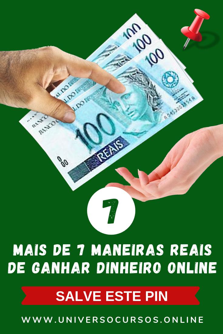 qual a melhor aplicação bancária maneiras reais de ganhar dinheiro em casa online