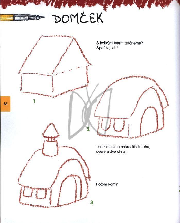 Martinus.sk > Knihy: Nauč sa kresliť (Rosa M. Curtová)