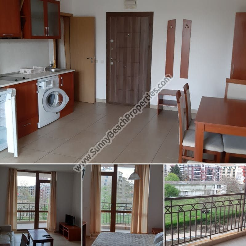 30500 Park View Furnished 1 Bedroom 2 Bathroom Apartment