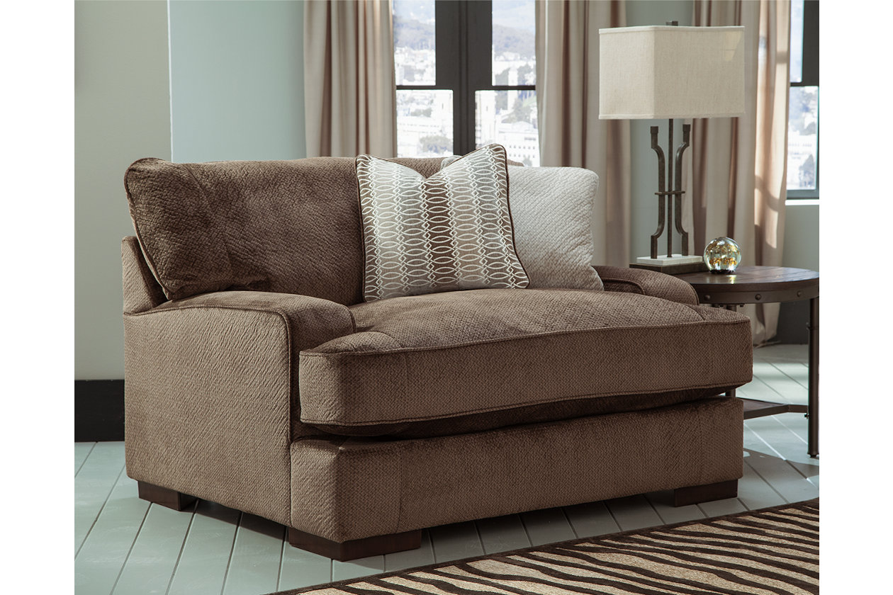 Fielding Oversized Chair Oversized Chair Couch Set Living Room