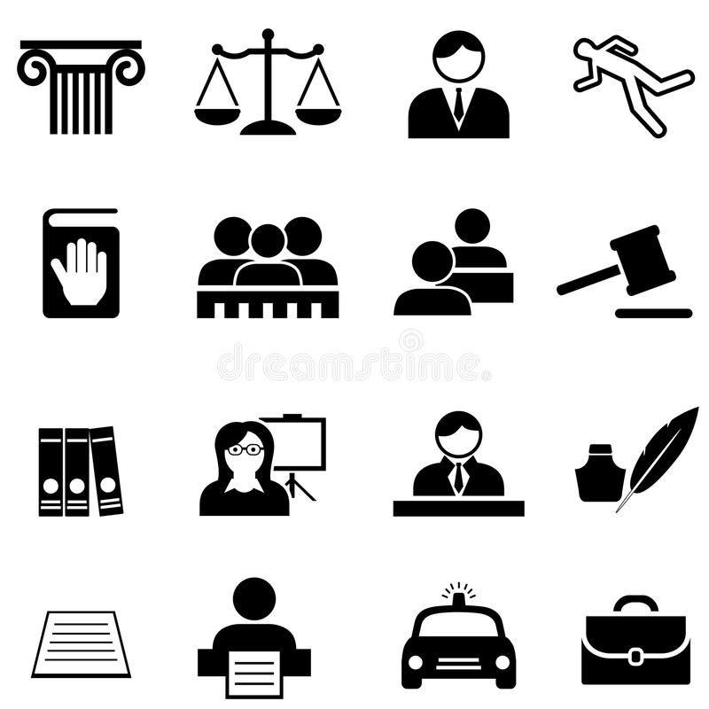 Justice Legal Law And Lawyer Icon Set Justice Legal Law And Lawyer Web Icon Spon Law Legal Justice Lawyer Web Icon Set People Icon Web Icons