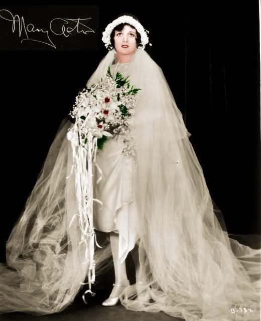 BEAU BRUMMEL (1924): DG | Vintage wedding dresses | Pinterest
