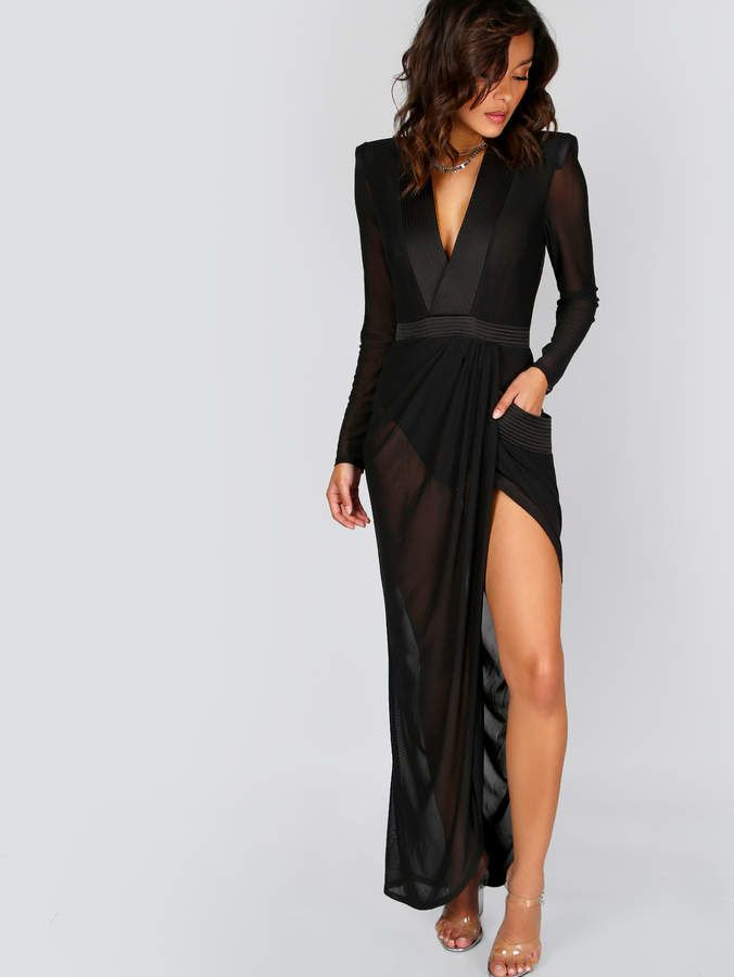 sexy little black dress. #womens #fashioninspiration#fashionistas #summer  #summerstyle #