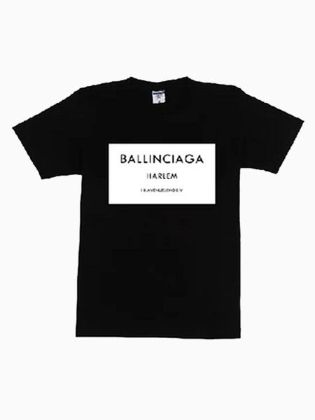30f9a0f5 Balenciaga Harlem   STYLE   Balenciaga shirt, Fashion, Shirt shop