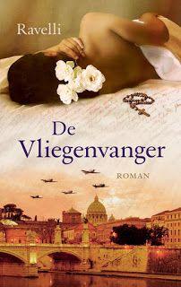 Mijn gelezen boeken: De vliegenvanger, Ravelli
