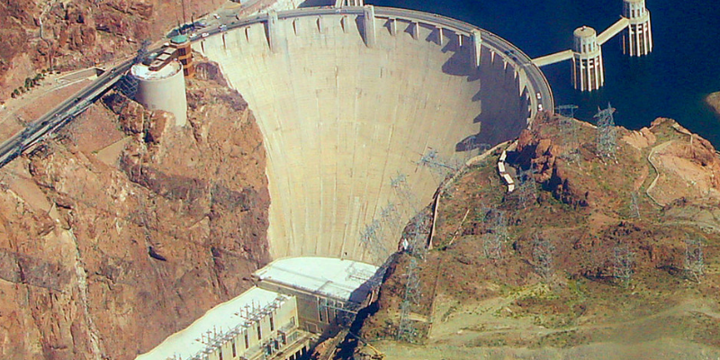 What Was Hoover Dam Originally Called Tag The Flag Hoover Dam Dam State Of The Union