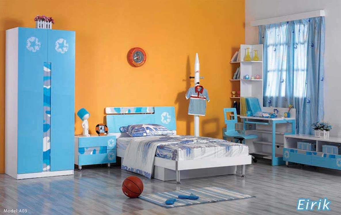 homivo.com | Toddler boy bedrooms, Bedroom themes and Theme bedrooms