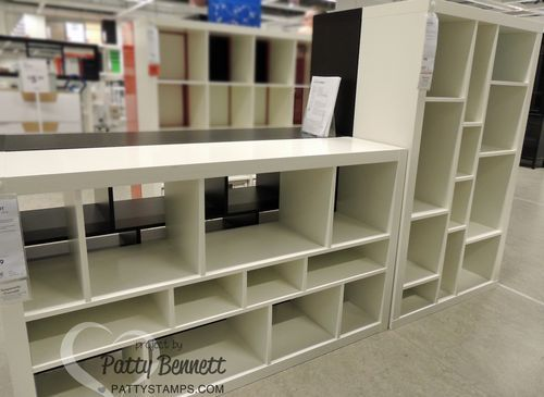 Craft Room Organizer Systems: Amazing Wall Storage System At IKEA For Craft Room Or