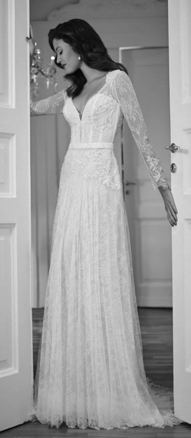 Wedding Dress Inspiration – Maison Signore Excellence Collection