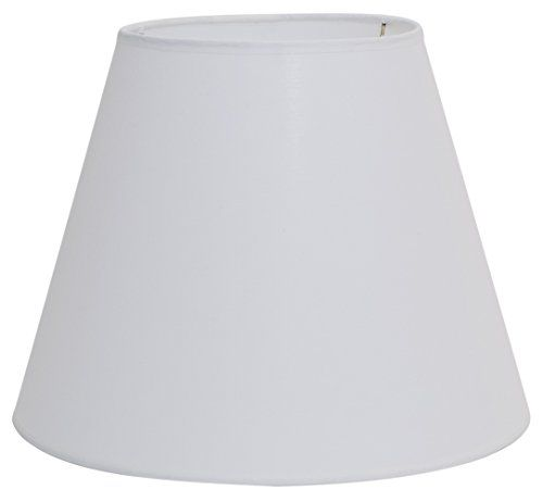 Deran 30216wh 16 British Empire Hardback Linen Lamp Shade 8 X 16 X 12 White Learn More By Visiting The Image Link It Is Linen Lamp Shades Lamp Shade Lamp